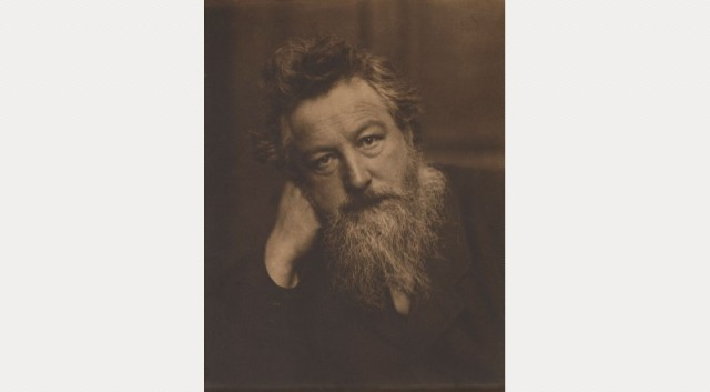 Frederick Hollyer - WilliamMorris