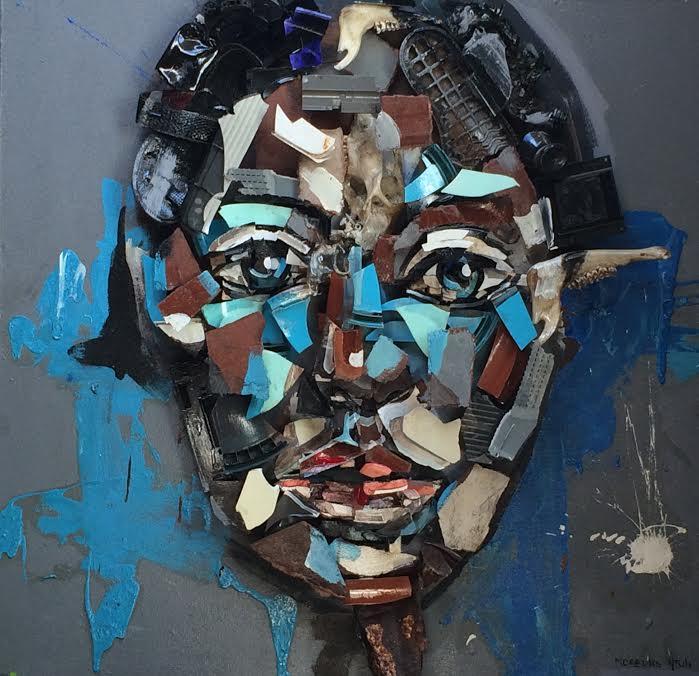 Blue Eyes, Ndabuko Ntuli,