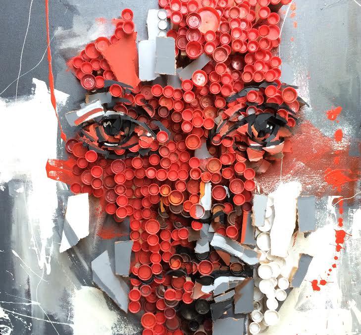 Red Face 1, Ndabuko Ntul